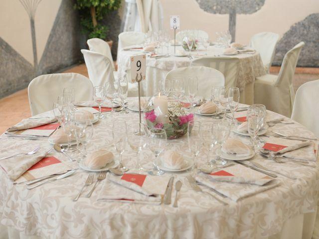 La boda de Manuel y Sandra en Alora, Málaga 13