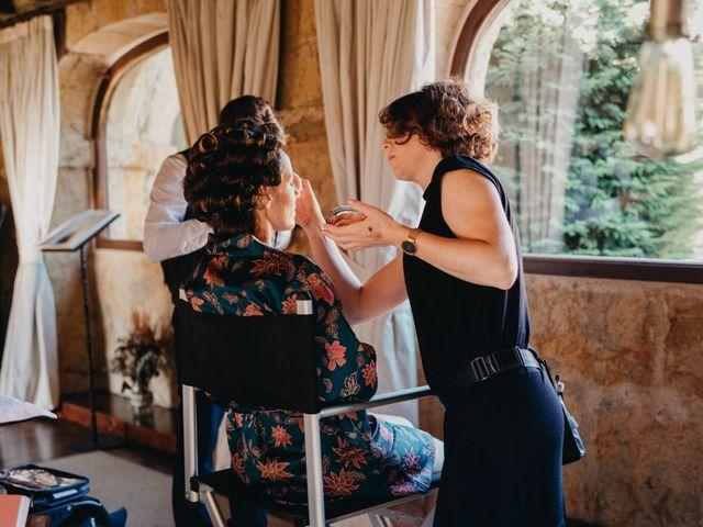 La boda de Juan y Ali en Cangas De Onis, Asturias 3