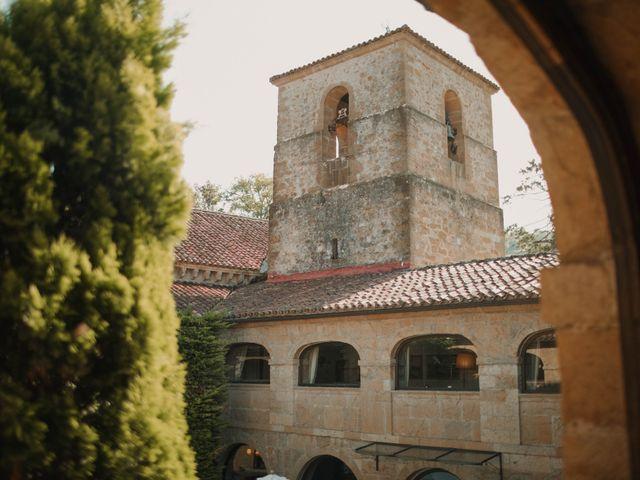 La boda de Juan y Ali en Ribadesella, Asturias 4