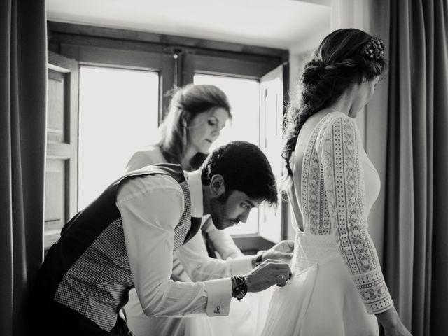 La boda de Juan y Ali en Cangas De Onis, Asturias 19