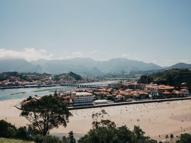 La boda de Juan y Ali en Ribadesella, Asturias 24