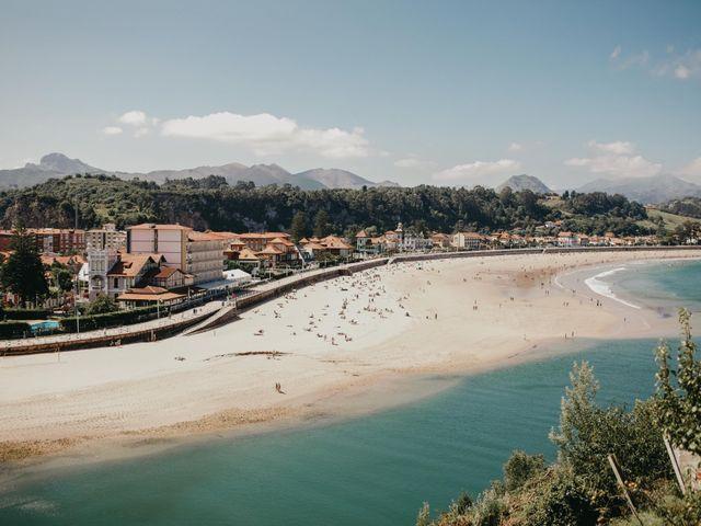 La boda de Juan y Ali en Ribadesella, Asturias 27