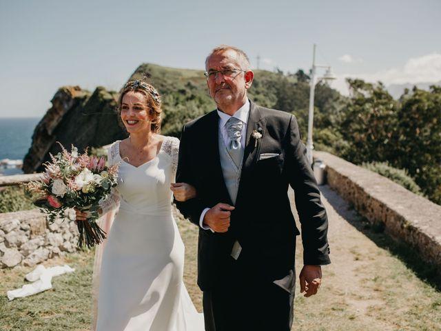 La boda de Juan y Ali en Ribadesella, Asturias 34