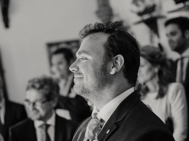 La boda de Juan y Ali en Cangas De Onis, Asturias 35