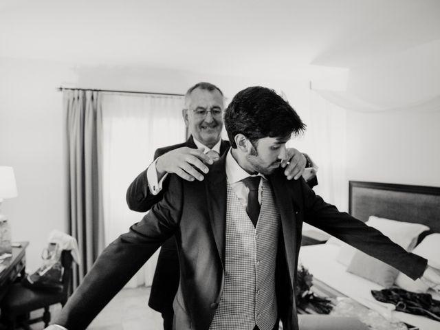 La boda de Juan y Ali en Cangas De Onis, Asturias 36