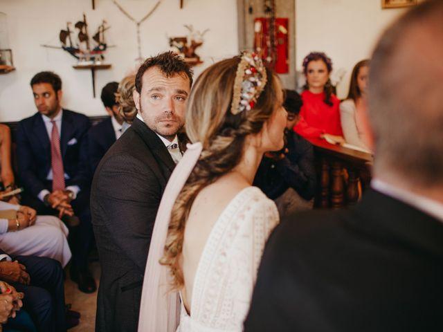 La boda de Juan y Ali en Ribadesella, Asturias 38