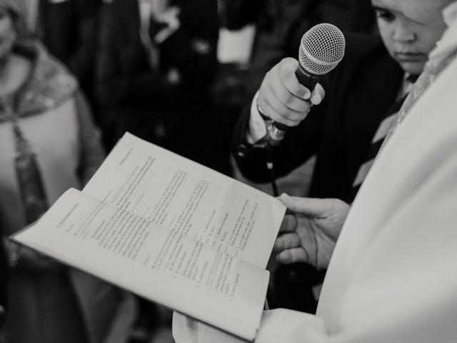 La boda de Juan y Ali en Ribadesella, Asturias 39