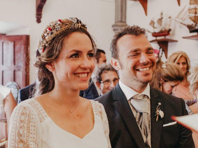 La boda de Juan y Ali en Ribadesella, Asturias 40