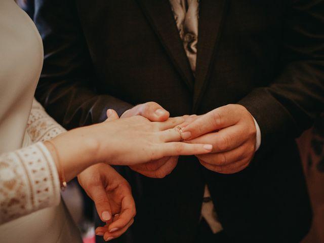 La boda de Juan y Ali en Ribadesella, Asturias 42
