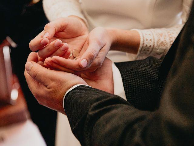 La boda de Juan y Ali en Cangas De Onis, Asturias 43