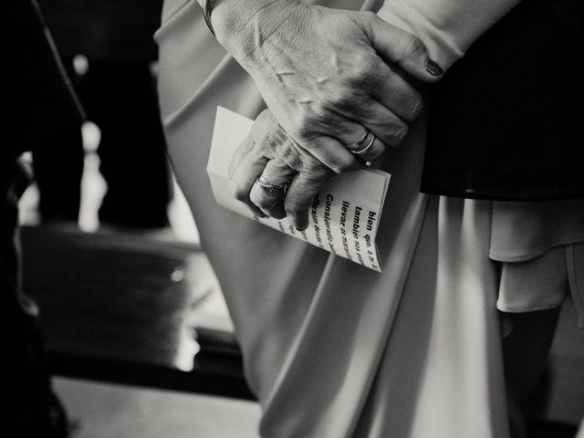 La boda de Juan y Ali en Cangas De Onis, Asturias 44