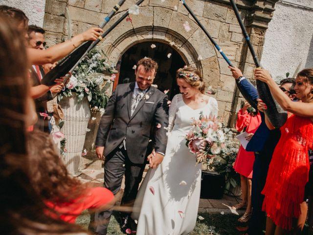 La boda de Juan y Ali en Cangas De Onis, Asturias 45