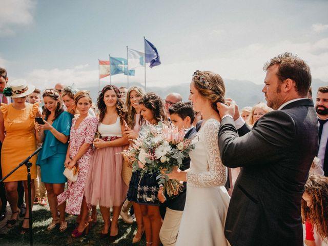 La boda de Juan y Ali en Ribadesella, Asturias 46