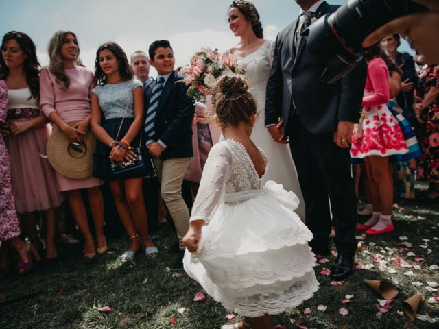 La boda de Juan y Ali en Ribadesella, Asturias 47