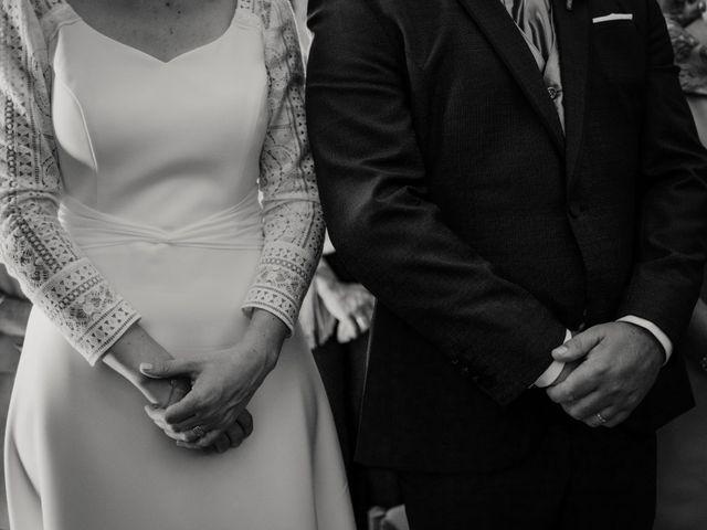 La boda de Juan y Ali en Cangas De Onis, Asturias 51
