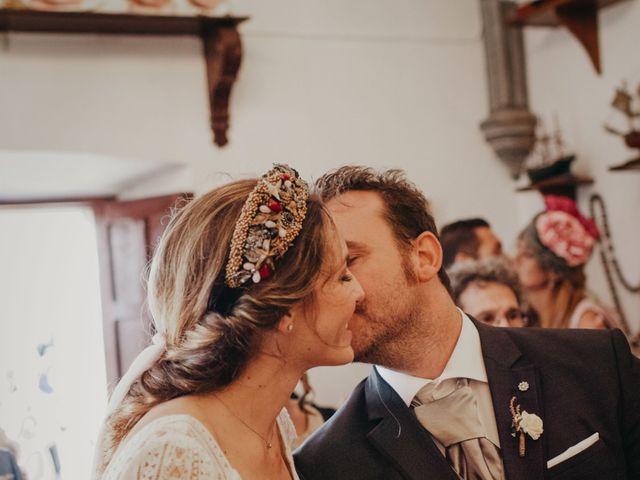 La boda de Juan y Ali en Ribadesella, Asturias 52