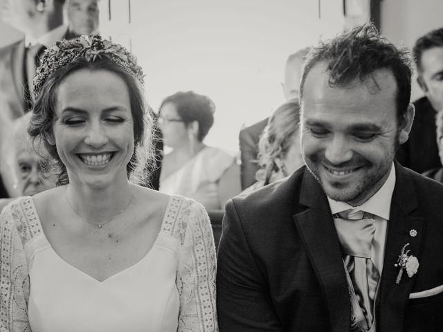 La boda de Juan y Ali en Cangas De Onis, Asturias 53