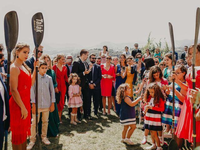 La boda de Juan y Ali en Cangas De Onis, Asturias 54