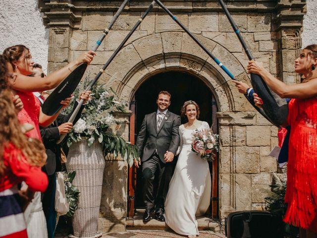 La boda de Juan y Ali en Ribadesella, Asturias 55