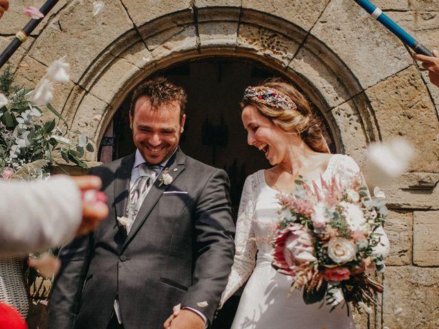 La boda de Juan y Ali en Ribadesella, Asturias 2
