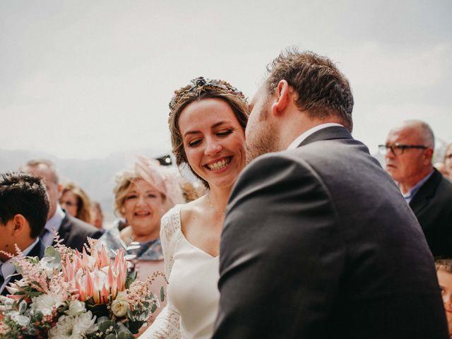 La boda de Juan y Ali en Cangas De Onis, Asturias 60