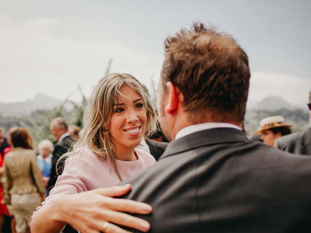 La boda de Juan y Ali en Ribadesella, Asturias 61