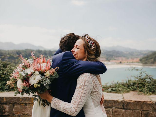 La boda de Juan y Ali en Cangas De Onis, Asturias 67