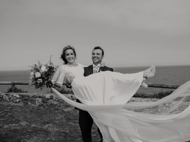 La boda de Juan y Ali en Ribadesella, Asturias 70