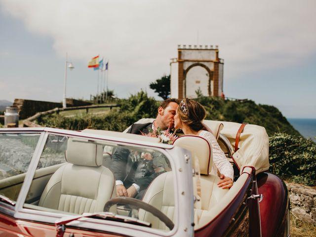 La boda de Juan y Ali en Cangas De Onis, Asturias 74