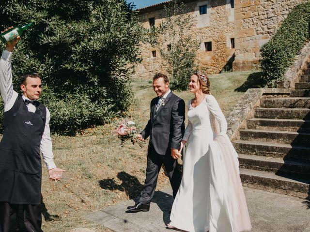 La boda de Juan y Ali en Cangas De Onis, Asturias 76