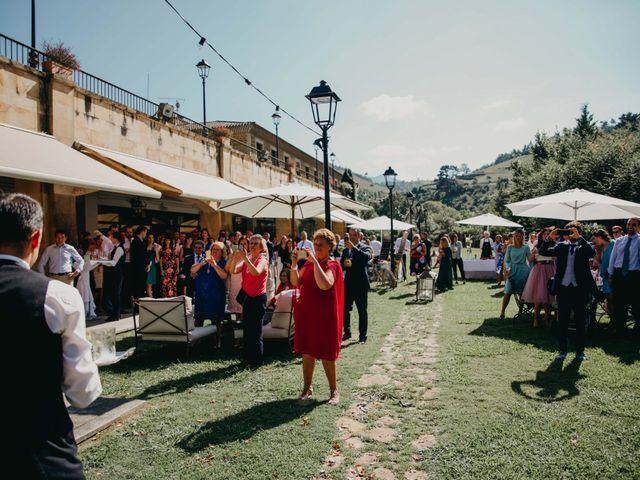 La boda de Juan y Ali en Cangas De Onis, Asturias 77