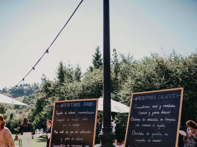La boda de Juan y Ali en Ribadesella, Asturias 78