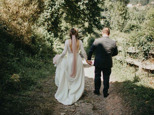 La boda de Juan y Ali en Cangas De Onis, Asturias 79