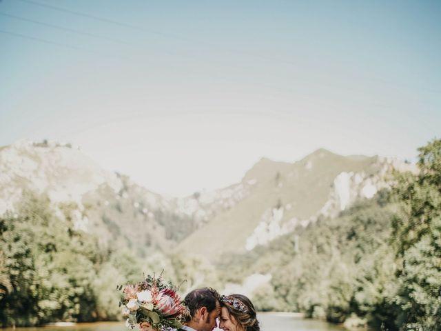 La boda de Juan y Ali en Cangas De Onis, Asturias 80