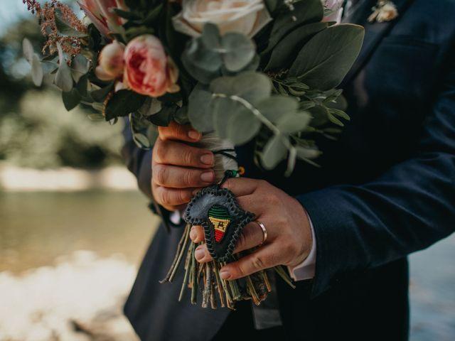 La boda de Juan y Ali en Cangas De Onis, Asturias 82