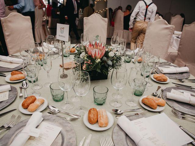 La boda de Juan y Ali en Ribadesella, Asturias 85