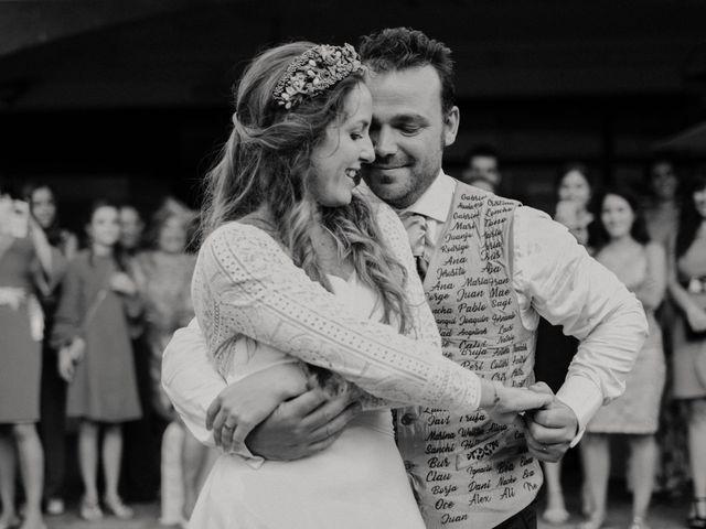 La boda de Juan y Ali en Cangas De Onis, Asturias 101