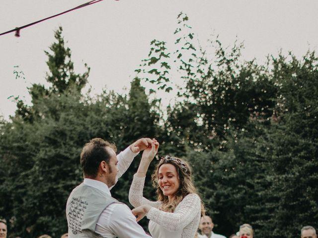 La boda de Juan y Ali en Cangas De Onis, Asturias 104