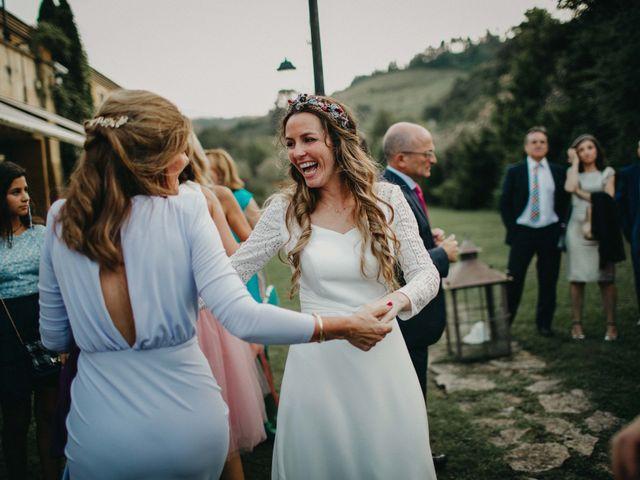 La boda de Juan y Ali en Cangas De Onis, Asturias 112