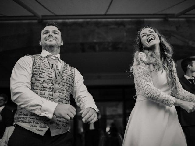 La boda de Juan y Ali en Cangas De Onis, Asturias 116