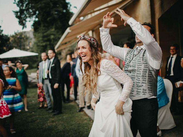 La boda de Juan y Ali en Cangas De Onis, Asturias 118