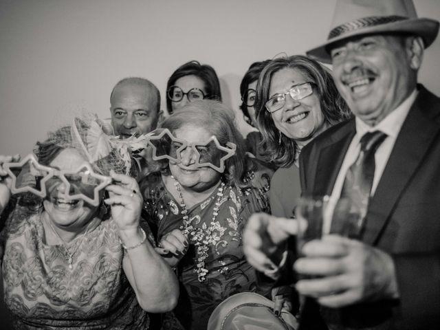 La boda de Juan y Ali en Cangas De Onis, Asturias 120