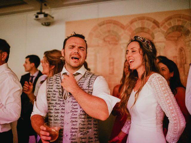 La boda de Juan y Ali en Ribadesella, Asturias 121