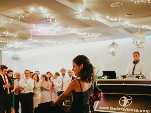 La boda de Juan y Ali en Ribadesella, Asturias 122