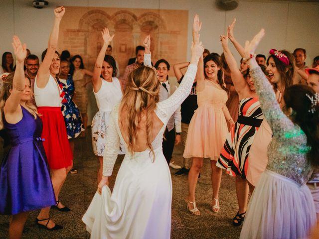 La boda de Juan y Ali en Cangas De Onis, Asturias 127