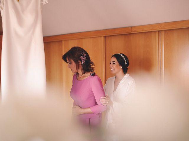 La boda de Jaime y Maria en Madrid, Madrid 12