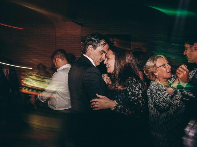La boda de Jaime y Maria en Madrid, Madrid 21