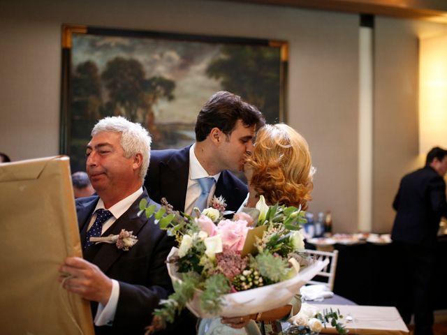 La boda de Jaime y Maria en Madrid, Madrid 23