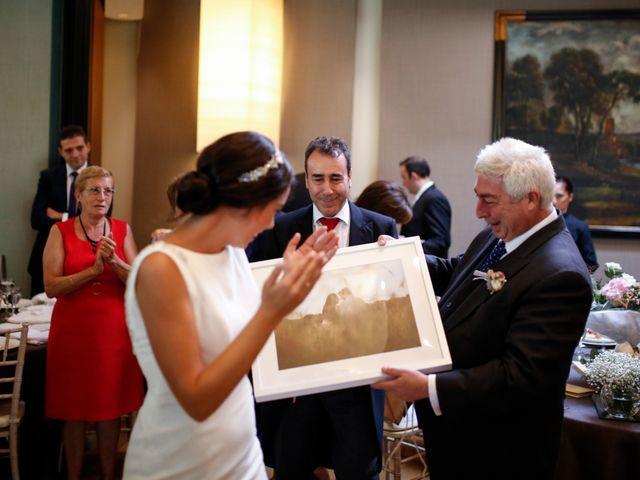 La boda de Jaime y Maria en Madrid, Madrid 24