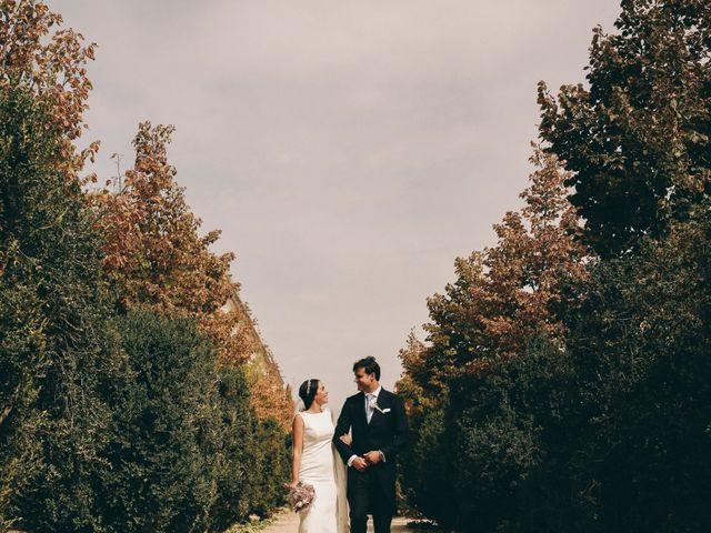 La boda de Jaime y Maria en Madrid, Madrid 27